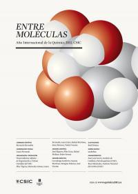 Entre moléculas