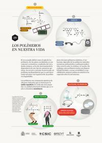 Los polímeros en nuestra vida