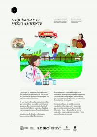 La Química y el medio ambiente