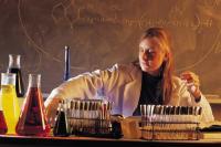 Quimica en el laboratorio